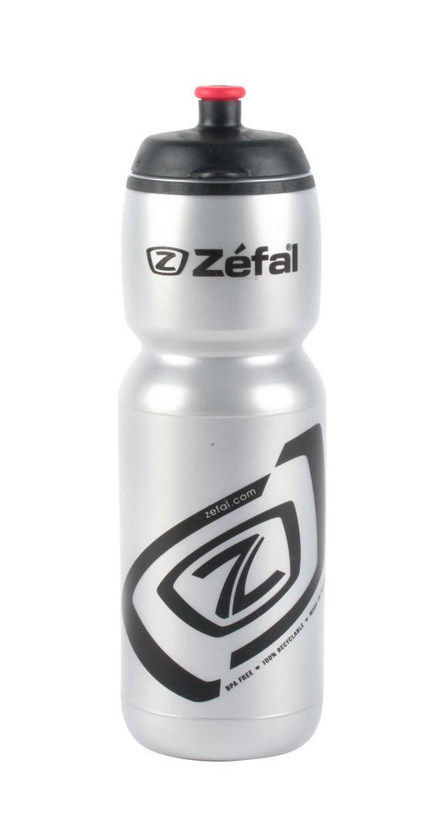 Фляга велосипедная Zefal Premier 75. 160S160SВелосипедная фляга Zefal Premier 75 объемом 750 мл, изготовлена из пищевого полимера (без использования бисфенола и ПВХ). Вы можете без труда ее установить на велосипед (держатель для фляги приобретается отдельно). Делайте большие глотки благодаря клапану с сильной струей и наполняйте фляжку с помощью большой винтовой крышки. Zefal – старейший французский производитель велосипедных аксессуаров премиального качества, основанный в 1880 году, является номером один на французском рынке велосипедных аксессуаров. Фляга Zefal Premier 75, объем 750мл, цвет серебристый ОСОБЕННОСТИ: - Фляга изготовлена из пищевого полимера - Крышка с защитным клапаном - Объем 750мл (25 oz) - Высота фляги 234 мм - Вес 85 гр