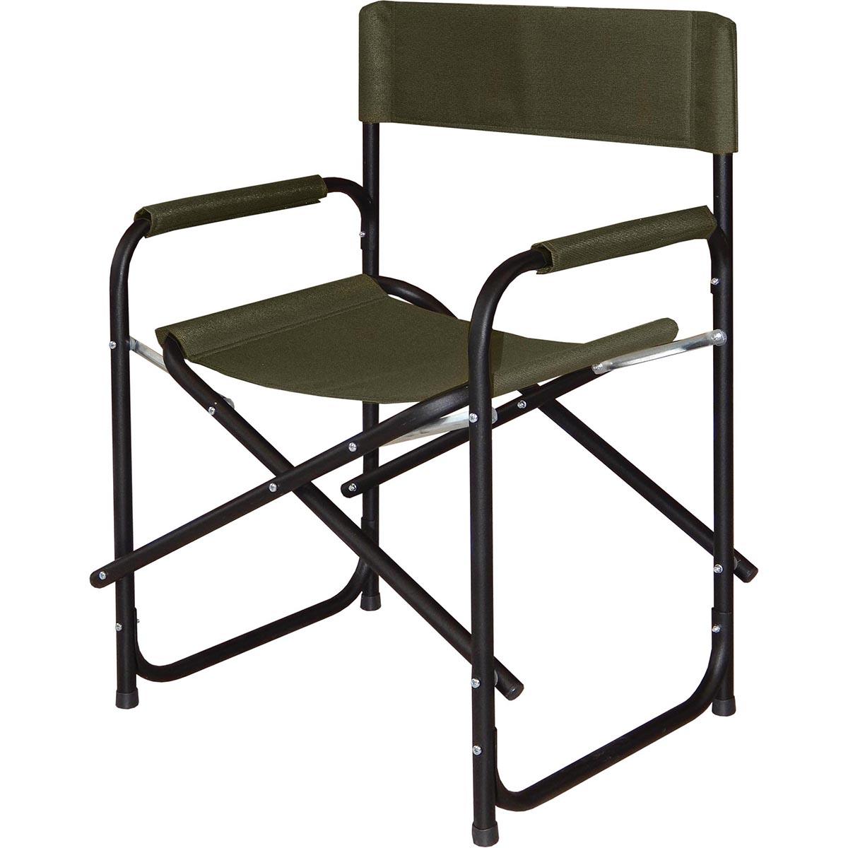 Стул складной Greenell FC-17 R22, цвет: хаки95859-502-00Складной стул для кемпингового отдыха на природе. Макс нагрузка: 120 кг. Ширина: 58 см. Глубина: 46 см. Высота сиденья: 47 см. Высота полная: 82 см.