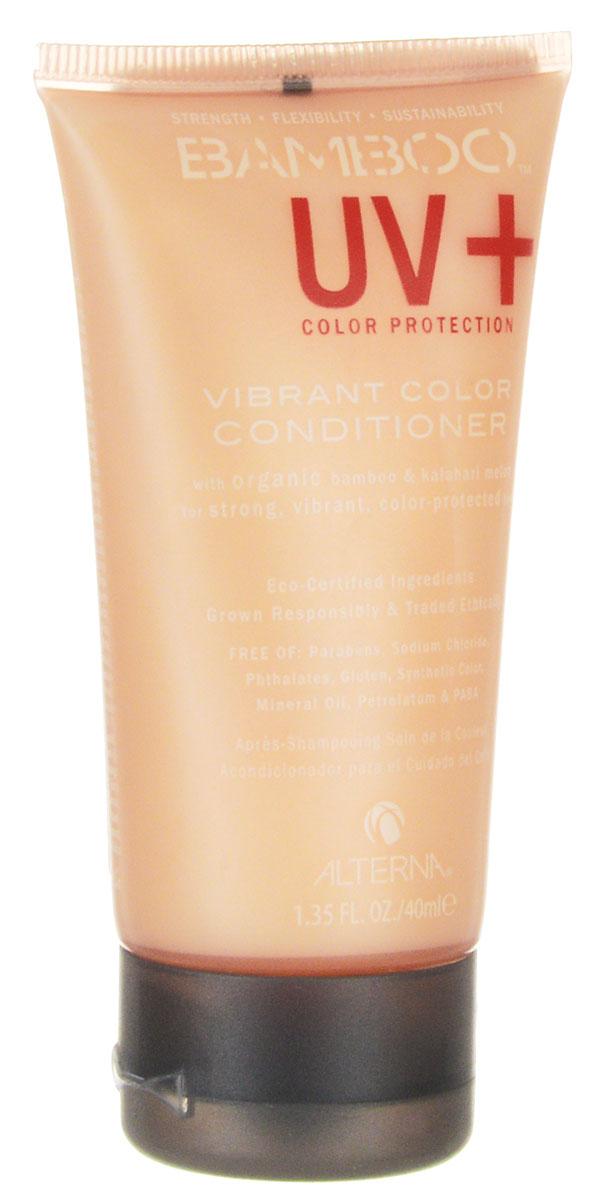 Alterna ����������� ��� ����� �� ������ Bamboo Color Care UV+ Vibrant Color Conditioner - 40 ��