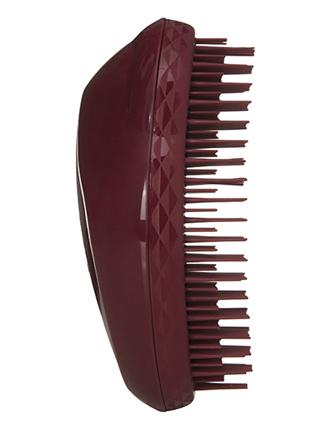 Tangle Teezer Расческа для волос The Original Thick&Curly370510Tangle Teezer – оригинальная профессиональная расческа для расчесывания волос, которая позволит вам с легкостью всего за одну минуту без рывков и напряжения расчесать мокрые, уязвимые или окрашенные волосы не нарушая структуру волос и не причиняя себе дискомфорта.
