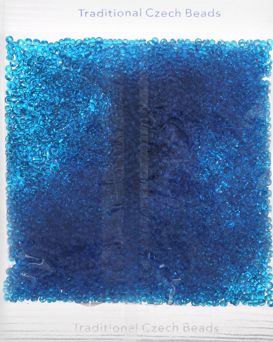 Бисер Preciosa Ассорти, прозрачный, цвет: лазурно-синий (20), 10/0, 50 г163142_20_голубойБисер Preciosa Ассорти, изготовленный из стекла круглой формы, позволит вам своими руками создать оригинальные ожерелья, бусы или браслеты, а также заняться вышиванием. В бисероплетении часто используют бисер разных размеров и цветов. Он идеально подойдет для вышивания на предметах быта и женской одежде. Изготовление украшений - занимательное хобби и реализация творческих способностей рукодельницы, это возможность создания неповторимого индивидуального подарка.