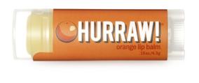 Hurraw! Бальзам для губ Orange Lip Balm005151Бальзамы для губ Hurraw! производятся в США на небольшом домашнем производстве. Идея создателей бренда заключалась в том, чтобы разработать поистине идеальный бальзам для губ: натуральный, вегетарианский, произведенный из органических ингредиентов высочайшего качества и не содержащий вредных веществ и искусственных компонентов. Все бальзамы Hurraw! производятся из чистого органического масла, которое добывается путем холодного отжима, что позволяет всем веществам сохранять свои полезные свойства. Помимо этого, приятно знать, что продукция марки Hurraw! не содержит ингредиентов животного происхождения и никогда не тестируется на животных. А еще бальзамы разливаются по флакончикам вручную!