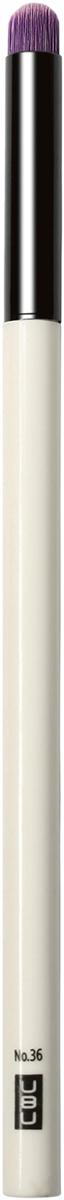 UBU Кисть-карандаш19-5066Кисть-карандаш подходит для аккуратного нанесения высокопигментированных и темных оттенков теней, а также подводки для глаз. Способ применения: Нанеси подводку и тени для век и растушуй с помощью кисти, начиная с внешних уголков глаз, для создания выразительного образа.