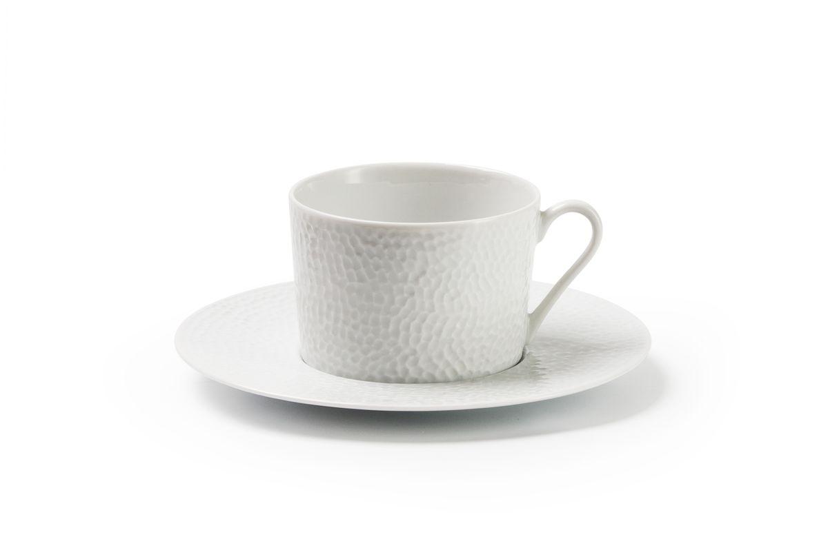 Чайная пара La Rose des Sables Martello, 220 мл893522Можно использовать в СВЧ и посудомоечной машине.