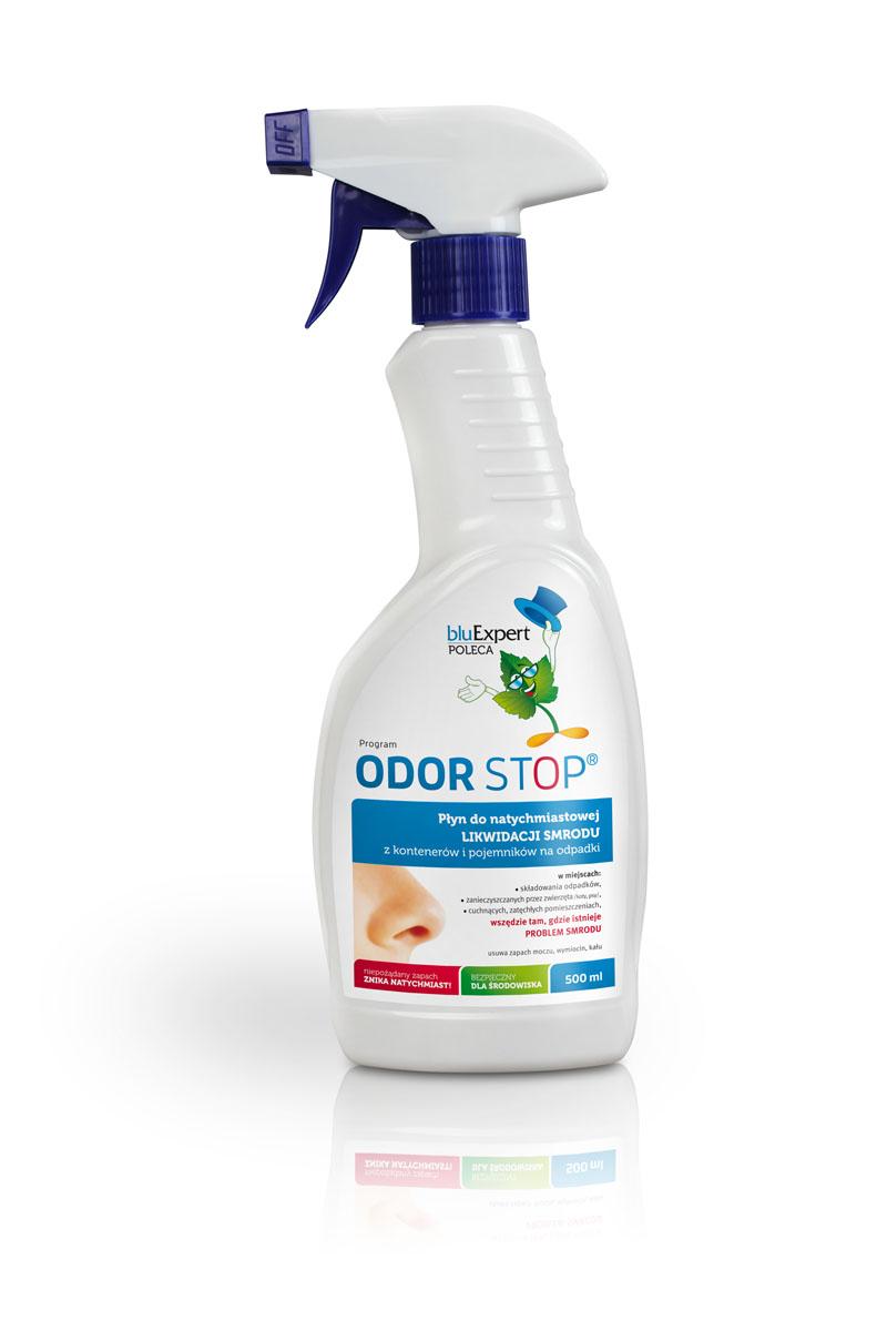 Средство биологическое bioExpert Odor Stop для уборки и нейтрализации неприятного запаха, концентрат, 500 мл00000000038Биологически концентрат для уборки помещений с нейтрализацией неприятного запаха Odor Stop. Применение: В объектах хранения отходов В мусорных контейнерах (применимо также для мойки мусорных контейнеров) Для мытья/очистки контейнеров для хранения отходов, кошачьих туалетов Для чистки запущенных унитазов При очистке (откачке) выгребных ям (септиков) В процессах, во время которых появляется проблема неприятных запахов В зловонных помещениях и зонах, где ощутимы неприятные запахи В подсобных помещениях В местах где появляется неприятный запах (В питомниках для кошек ,собак и т. д.) Для мытья транспортных контейнеров для животных