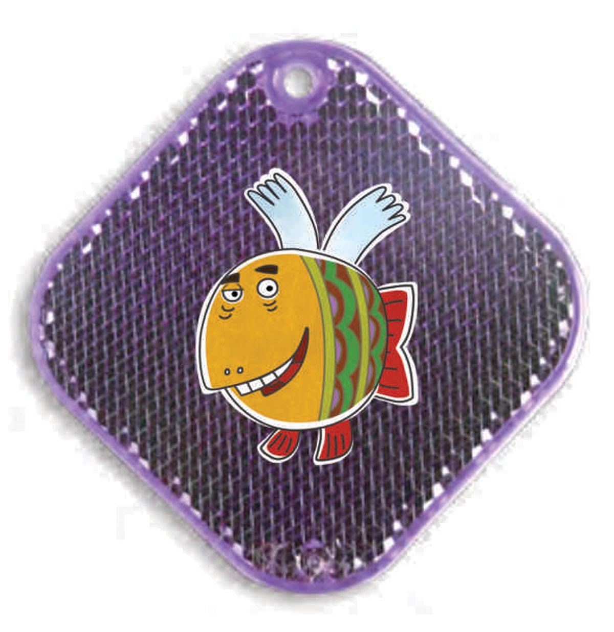 Мамасвет Светоотражатель Рыб Темба ( 51805 )