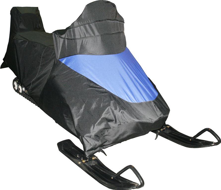 Чехол транспортировочный AG-brand для снегохода Arctic Cat Bearcat 570XT, цвет: черныйAG-AC-SMB-BC570-TCЧехол для транспортировки снегохода, может эксплуатироваться на снегоходе как с высоким, так и с низким ветровым стеклом, в одно-, двух- и трехместной модификации, с кофром и без него. Рекомендованный модельный ряд : Bearcat Z1 XT LTD, Bearcat Z1 XT, Bearcat 570 XTE, Bearcat 570 XT, Bearcat 2000 XTE, Bearcat 2000 XT, Bearcat 5000 XT, Bearcat 5000 XT Limited. Цвета: черный или черно-синий.