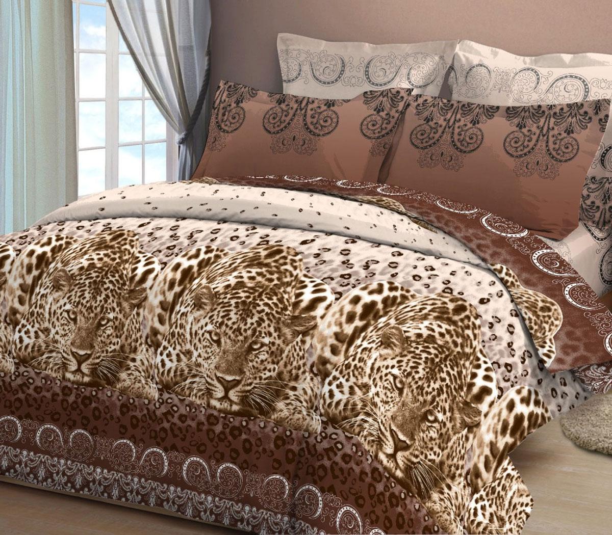 Комплект белья Amore Mio Safari, 2-спальный, наволочки 70х7077724Комплект постельного белья Amore Mio Safari является экологически безопасным для всей семьи, так как выполнен из бязи (100% хлопок). Комплект состоит из пододеяльника, простыни и двух наволочек. Постельное белье оформлено оригинальным 3D рисунком и имеет изысканный внешний вид. Легкая, плотная, мягкая ткань отлично стирается, гладится, быстро сохнет. Рекомендации по уходу: Химчистка и отбеливание запрещены. Разрешены глажка при температуре подошвы утюга до 150°C и деликатная барабанная сушка при пониженной температуре 60°C. Рекомендуется стирка в прохладной воде при температуре не выше 30°.