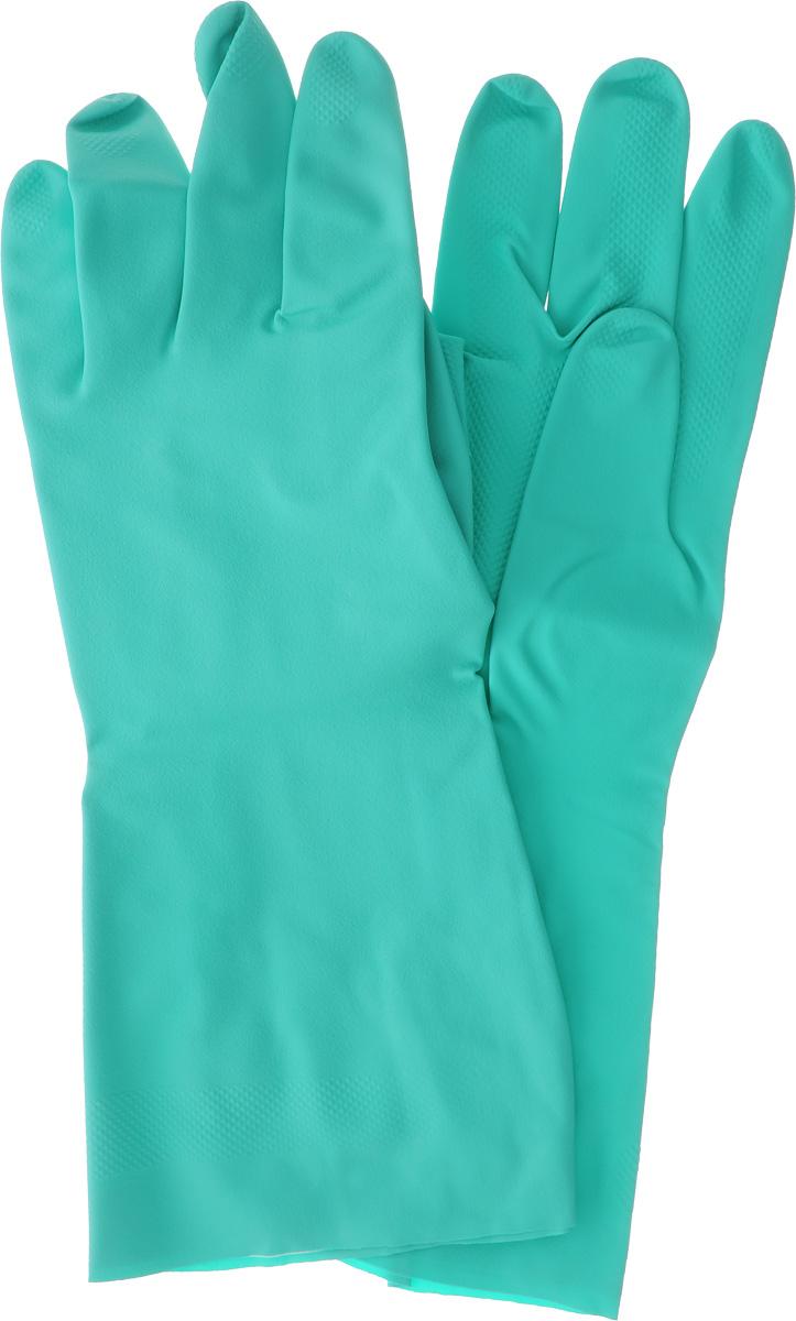 Перчатки технические Текос Нитрил-Плюс. Размер М7.7Технические перчатки выполнены из нитрила с внутренним хлопковым напылением. Они предохраняют кожу рук от удара и прокола тупым предметом, выдерживают растяжение. Обладают высокой степенью защиты от кислот, щелочей, масел, спиртов, жиров и горючих веществ. Перчатки удобные, мягкие внутри, принимают форму ладони, пористая поверхность лицевой стороны перчаток позволяет легко и уверенно держать необходимый предмет. Рекомендуются людям для очень чувствительной кожи рук.