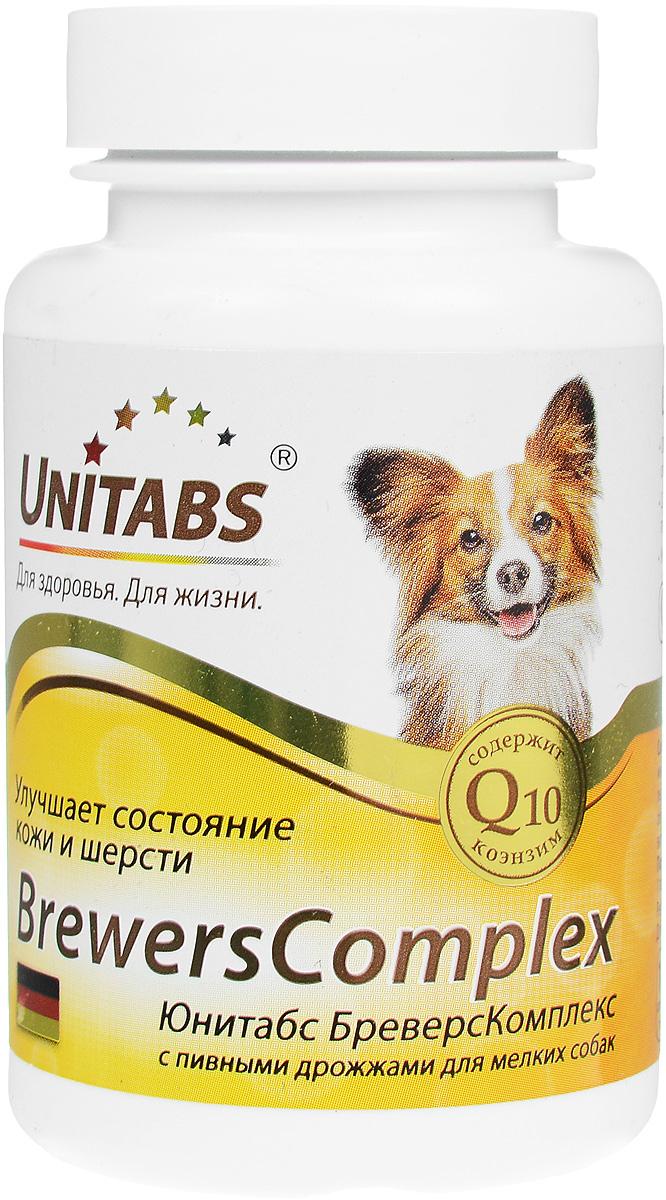 Кормовая добавка для мелких собак Unitabs