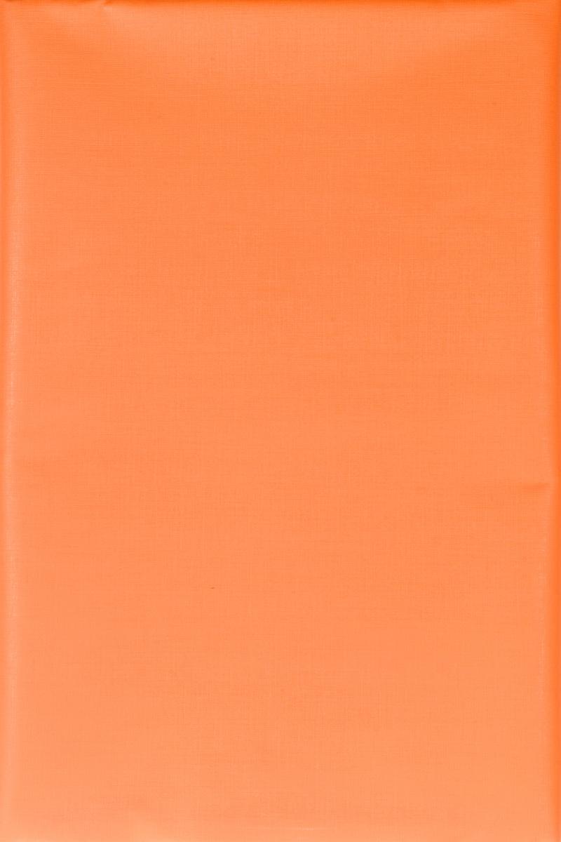 Колорит Клеенка подкладная без окантовки цвет оранжевый 70 х 100 см0053_оранжевыйКлеенка подкладная с ПВХ покрытием Колорит предназначена для санитарно-гигиенических целей в качестве подкладного материала в медицинской практике и в домашних условиях. ПВХ покрытие влагонепроницаемо и обладает эффектом теплоотдачи, что исключает эффект холодного прикосновения. Микропористая структура поливинилхлоридного покрытия способствует профилактике пролежней и трофических проявлений.