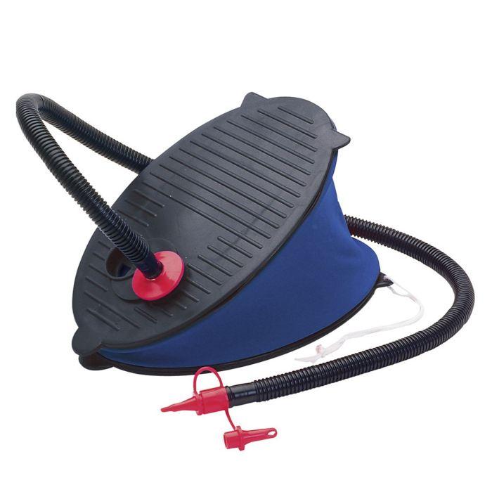 Насос ножной Intex 28см, цвет: синий. 69611 hot sell high quality cw3000 water chiller cooling laser tube for laser machine
