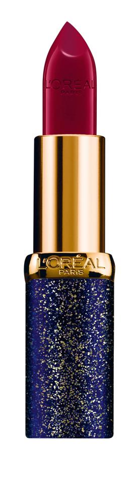 LOreal Paris Помада для губ увлажняющая Color Riche. Red Carpet, оттенок 435 Мои черничные ночи , 4,5 млA8628500L'Oreal Paris представляет лимитированную коллекцию макияжа, вдохновленную красной ковровой дорожкой. Сногсшибательная звездная коллекция в эксклюзивном дизайне и соблазнительных оттенках. Помада Color Riche – это уникальное сочетание насыщенного цвета и ухода. Лаборатории LOreal Paris отобрали самые чистые и самые тонкие пигменты для роскошного ровного цвета. Компонент Омега 3 и витамин Е защищают губы от пересыхания и усиливают их защитный барьер, делая губы нежными и увлажненными.