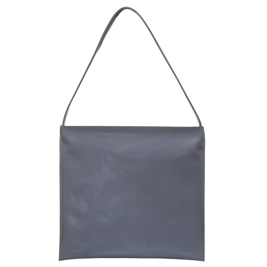 Сумка женская OrsOro, цвет: серый. D-222/45D-222/45Сумка с одним отделением, внутри дополнительная сумка на молнии, внутренний карман на молнии, карман для телефона.