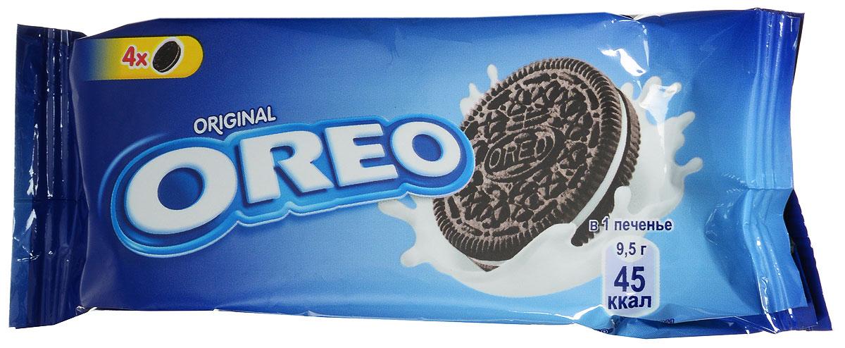 Oreo печенье, 38 г ( 4008564 )