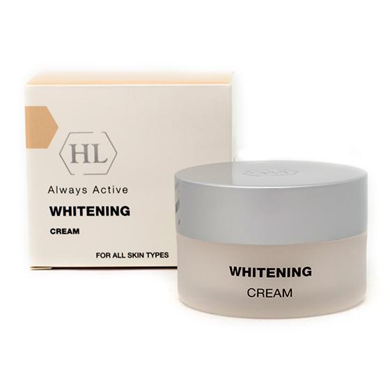 Holy Land Отбеливающий крем Whitening Cream, 30 мл