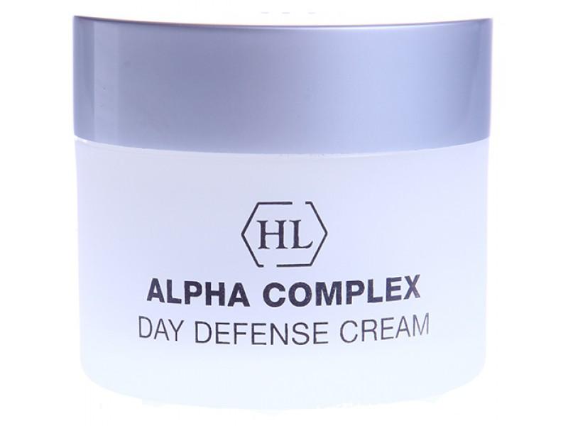 Holy Land Дневной защитный крем Alpha Complex Multifruit System Day Defense Cream Spf 15, 50 мл