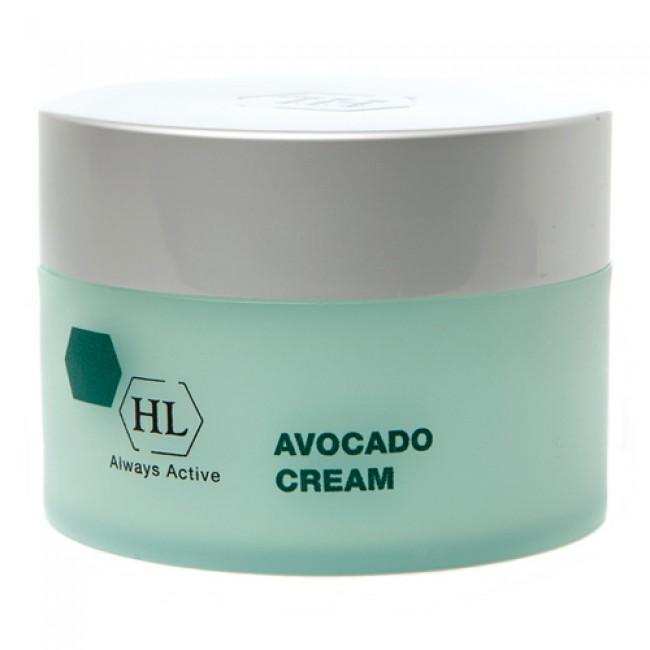 Holy Land Крем с авокадо Creams Avocado Cream, 250 мл161063Сухая и обезвоженная кожа реагирует на внешние раздражители, поэтому специалистами был разработан Крем с авокадо Holy Land Creams Avocado Cream. Основным растительным компонентом крема является масло авокадо, которое увлажняет, успокаивает и защищает кожу в течение всего дня. Крем обладает высоким антиоксидантным действием, разглаживает мелкие морщины, повышает упругость кожи, выравнивает цвет кожи. При регулярном применении крема ваша сухая и обезвоженная кожа обретает новое состояние комфорта, чистоты и нежности. Активные ингредиенты: Масло авокадо, незаменимые жирные кислоты, сквален, лецитин, соли фосфорной кислоты, микроэлементы, фитоэстрогены.