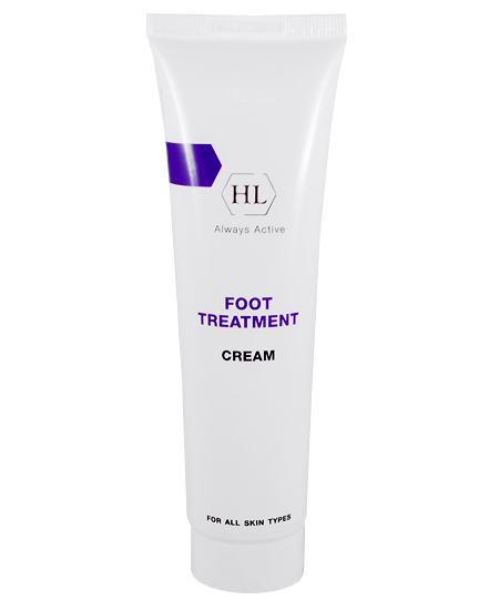 Holy Land Крем для ног Creams Foot Treatment Cream, 100 мл180564Подарите вашим ногам минутку удовольствия и отдыха от ежедневного стресса, воспользовавшись кремом для ног от Holy Land. Плотный, питательный Крем для ног Holy Land Creams Foot Treatment Cream сделает кожу ног нежной и шелковистой, снимет сухость, вернет ощущение комфорта. В состав крема для ног входят масла календулы и чайного дерева, которые восстанавливают кожные покровы и оказывают бактерицидное, ранозаживляющие действие. Мягкая текстура крема питает кожу, дарит чувство легкости и расслабленности. Активные ингредиенты: Масла календулы, чайного дерева, пчелиный воск, глицерин.