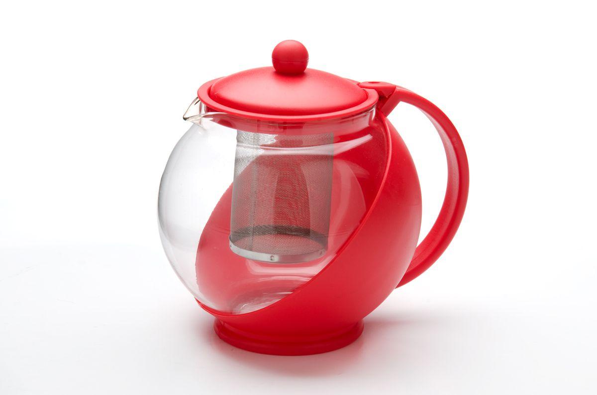 Заварочный чайник Mayer & Boch, с ситечком, 750 мл25738