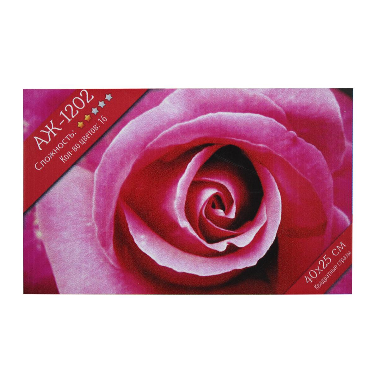 Набор для изготовления картины со стразами Алмазная Живопись Бутон розы, 40 х 25 см581900В состав набора входит: полотно-схема с клеевым слоем, с условными обозначениями, инструкция, пластиковое блюдце, пинцет, упакованные стразы.