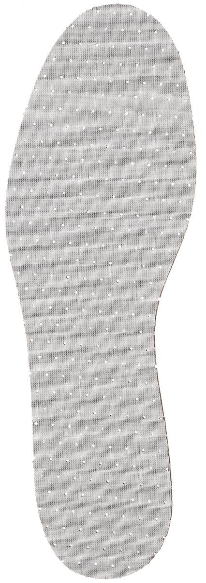 Стелька OmaKing, ароматизированная, влагопоглащающая, 2 шт. Размер 39-40