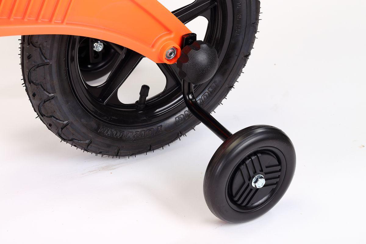 Страховочные колеса Pop Bike SM-216YESM-216YEЕсли вы боитесь, что ребенок может потерять равновесие и упасть с беговела, то приобретите страховочные колеса. С их помощью беговел будет максимально устойчив и безопасен. Колеса легко устанавливаются на беговел.
