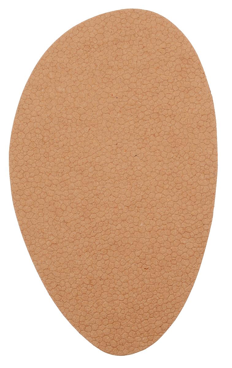 Полустелька на пенке OmaKing, цвет: бежевый, 2 шт. Т290-40. Размер 38/40
