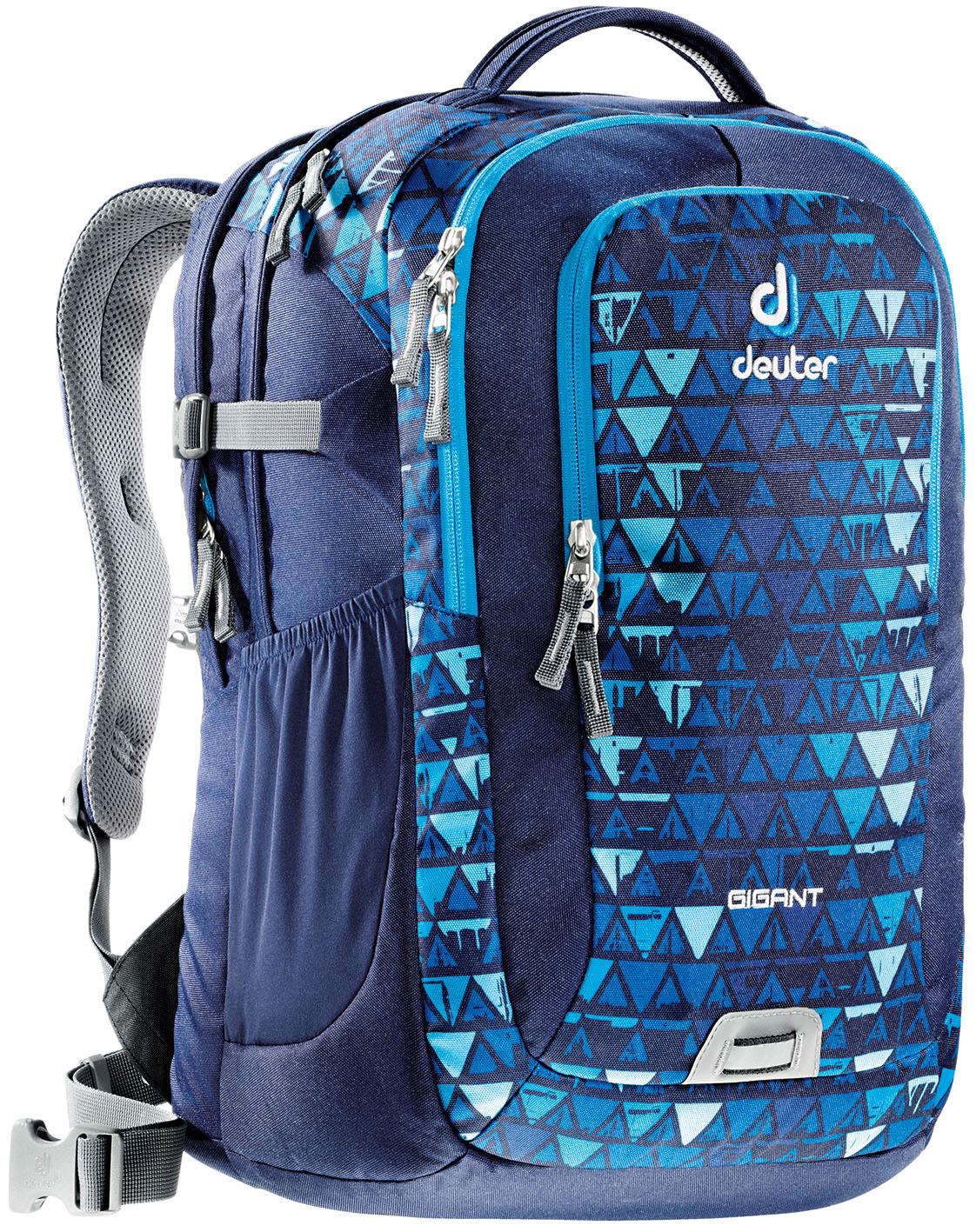 Рюкзак Deuter 2015 Daypacks Gigant, цвет: синий, 32 л