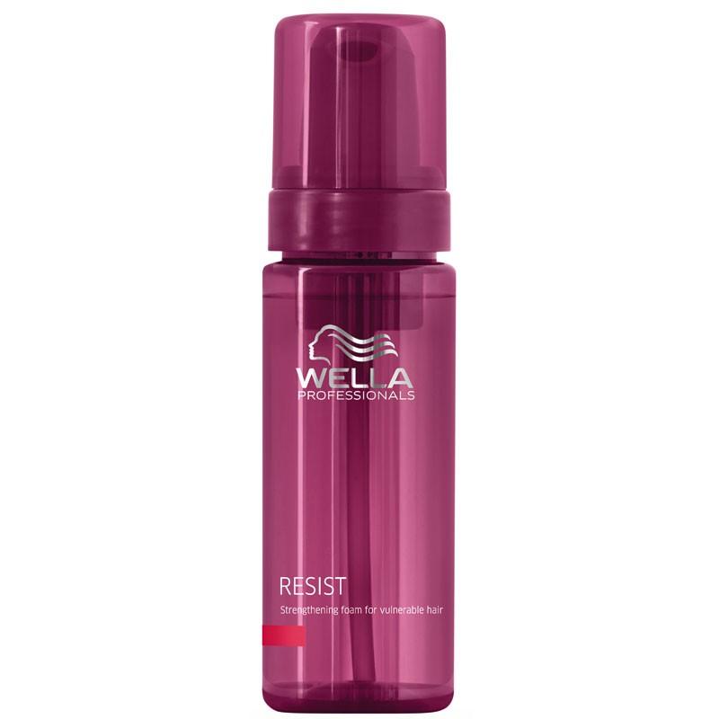 Wella Укрепляющая эмульсия Age Line для ослабленных волос, 150 мл