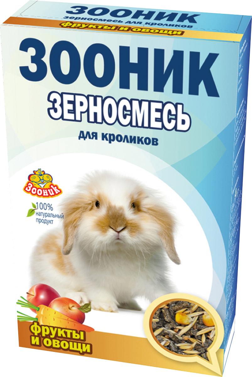 Корм Зооник