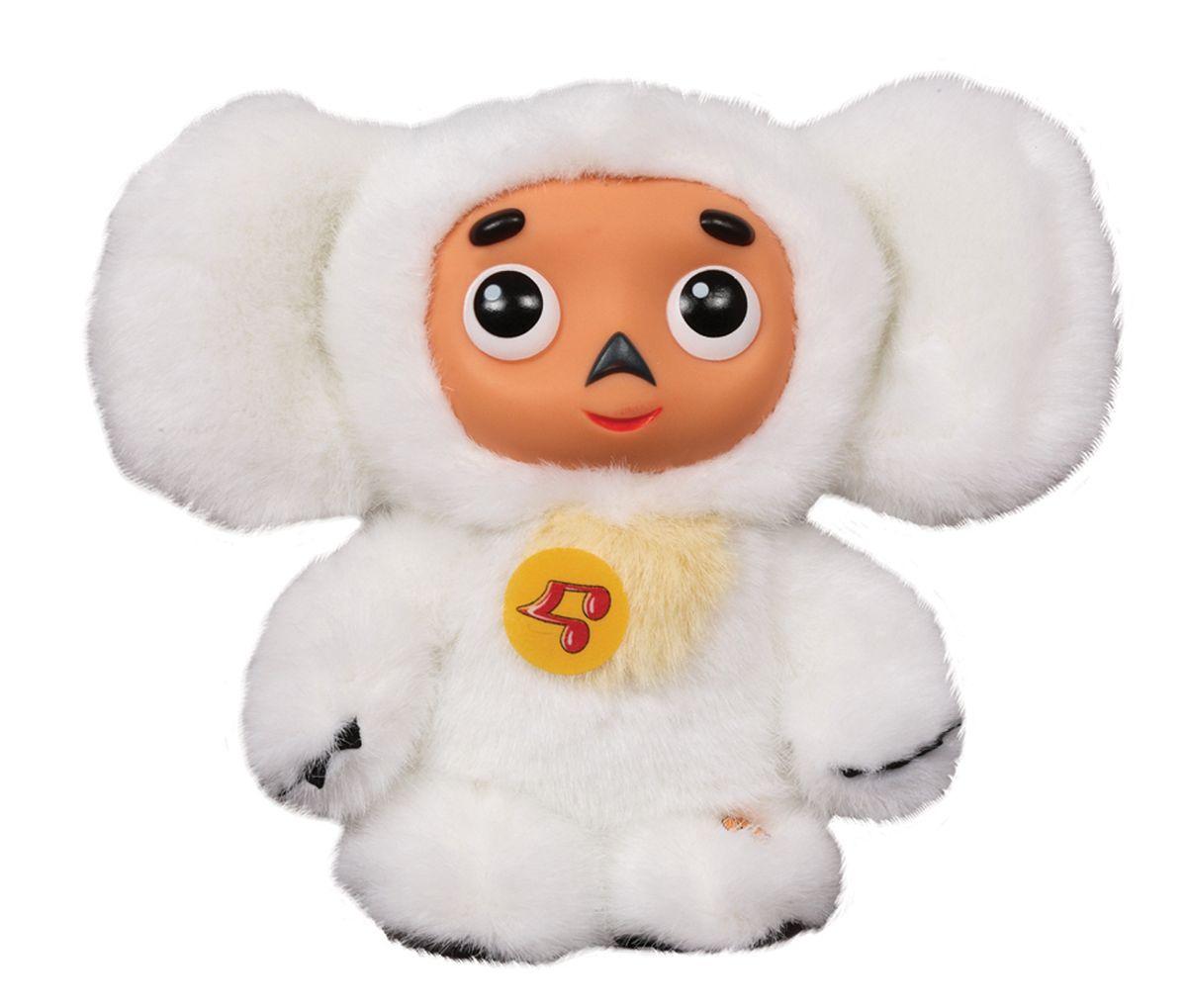 Мульти-Пульти Мягкая игрушка Чебурашка 14 смV85363/14CМягкая игрушка сама по себе ассоциируется с радостью и весельем, конечно, и для наших детей такой подарок станет поистине незабываемым. Забавные, добрые мягкие игрушки радуют детей с самого рождения. Ведь уже в первые месяцы жизни ребенок проявляет интерес к плюшевым зверятам и необычным персонажам. Сначала они помогают ему познавать окружающий мир через тактильные ощущения, знакомят его с животным миром нашей планеты, формируют цветовосприятие и способствуют концентрации внимания.