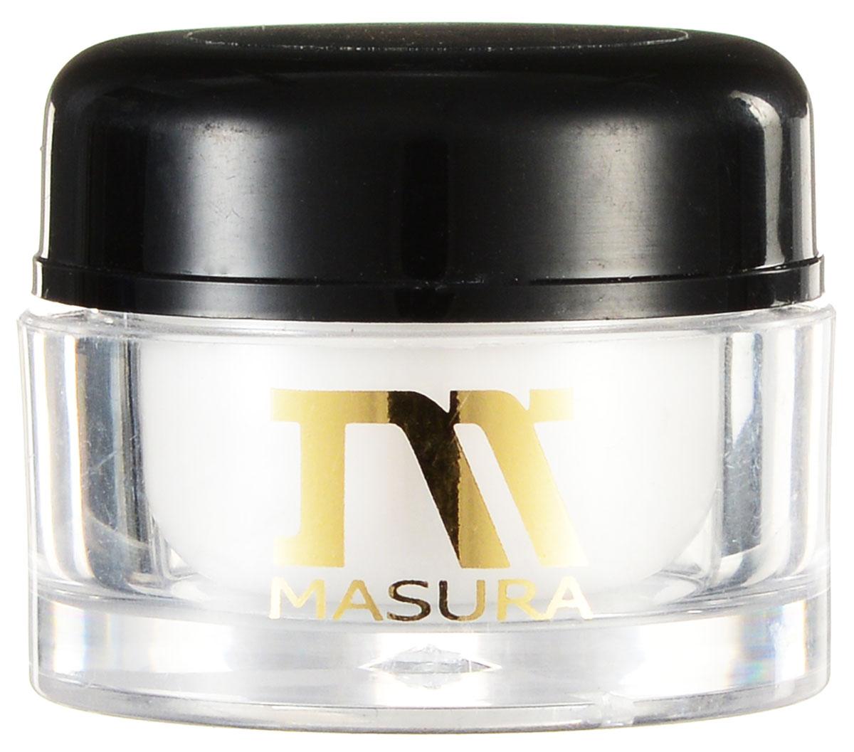 Masura Минеральная паста NI, для натуральных ногтей, 5 г802-2Минеральная паста Masura NI является одним из основных препаратов в процедуре японского маникюра. Насыщена полезными для ногтей микроэлементами: морскими пептидами, кератином, жемчужной крошкой. Минеральная паста как мастика заполняет все микротрещинки и желобки ногтя, запечатывая ногтевую пластину. Укрепляет ногти и придает ногтевой пластине устойчивый блеск. Входит в состав набора для японского маникюра Masura. Товар сертифицирован.