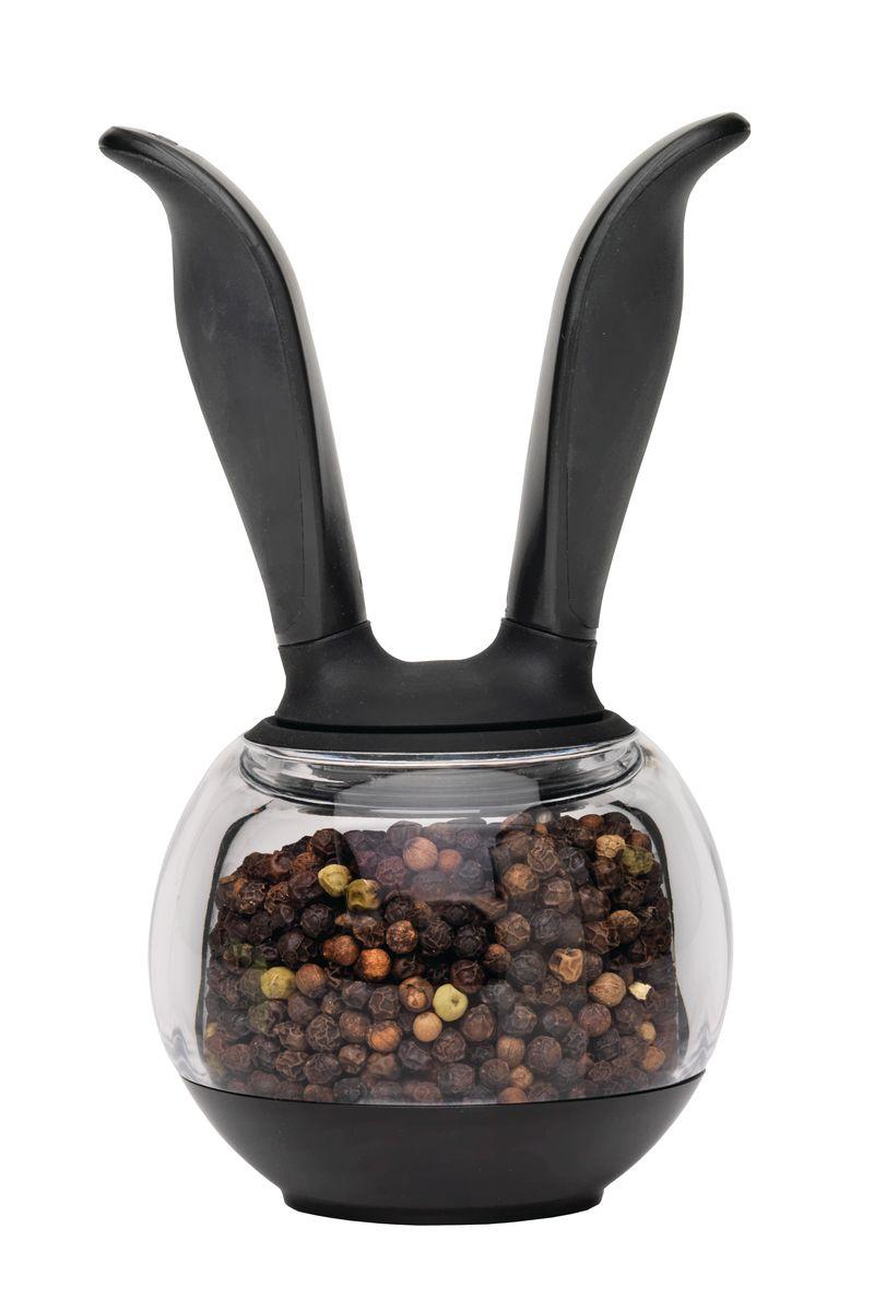 Мельница для перца Chefn101-235-001Мельничка для перца. Есть регулятор степени помола. Можно мыть в посудомоечной машине