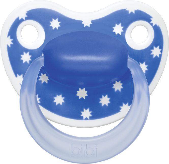 Bibi Пустышка Premium Dental Happiness Lovely Dots силиконовая 6-16 месяцев113222Пустышка разработана с учетом новейших экспертных рекомендаций и сотрудничества с мамами. • Легкая и сбалансированная по весу пустышка для гармоничного восприятия • Бархатистый мягкий и гибкий силикон для комфорта и максимальной безопасности • Пупырышки «SensoPearls» - для нежного контакта нагубника с кожей малыша • Увеличенные вентиляционные отверстия в нагубнике для комфорта нежной детской кожи • Эргономичная форма нагубника ErgoComfort подходит для всех малышей • Безупречное качество! • Ортодонтическая форма соски формирует правильное развитие прикусам • Специальный клапан внутри соски обеспечивает циркуляцию воздуха, поэтому соска всегда остается мягкой и гибкой • Пустышки сделаны из высококачественного полипропилена (нагубник) и силикона (соска) • Защитный колпачок в комплекте с каждой пустышкой • Модный дизайн выполнен совершенно безопасными пищевыми красителями • Чтобы родитель лучше ориентировался в выборе изделия, определенному...