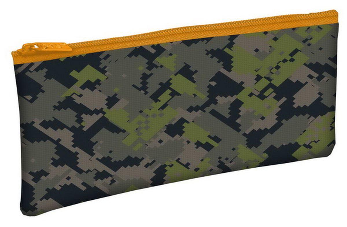 Hatber Пенал Милитари ( Npk_30228 )