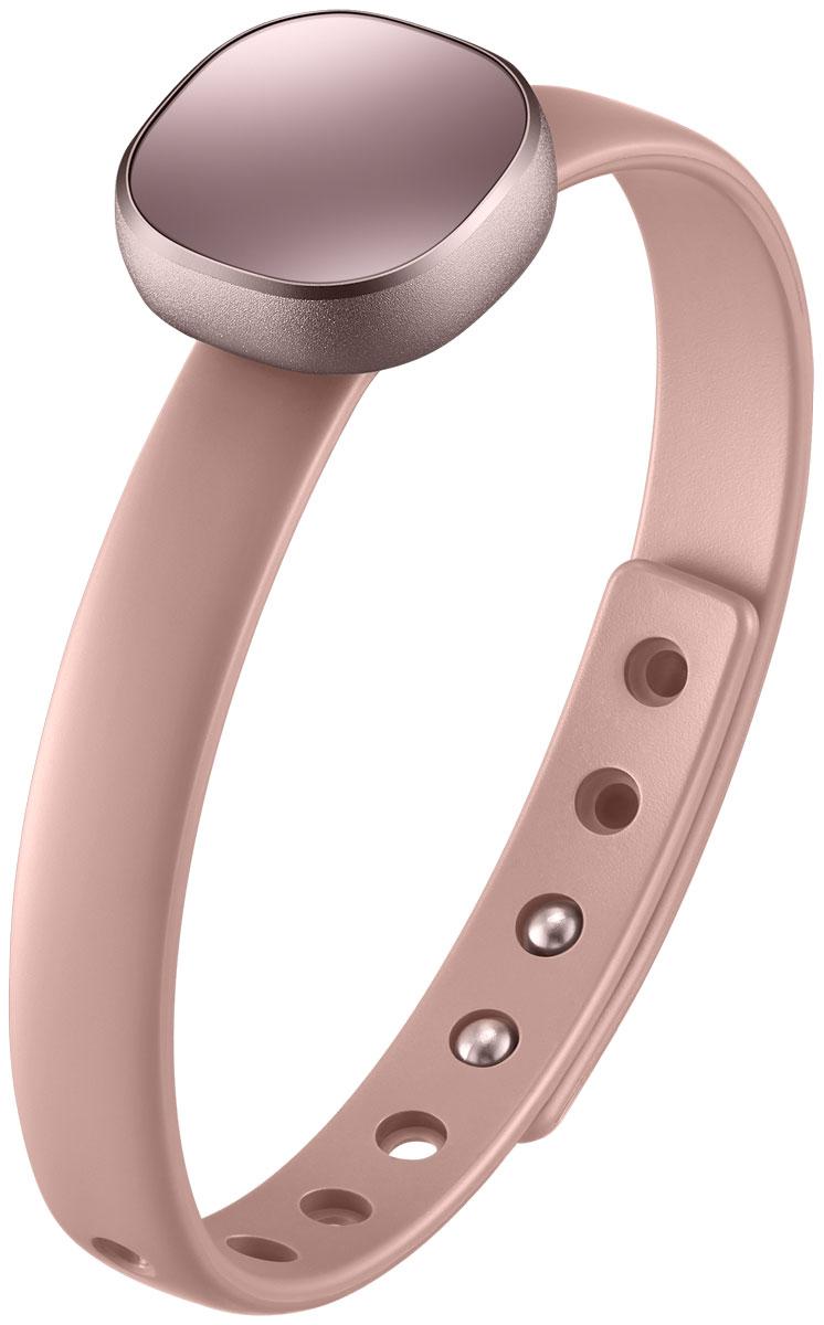 Samsung EI-AN920BPE Charm, Pink фитнес-трекер