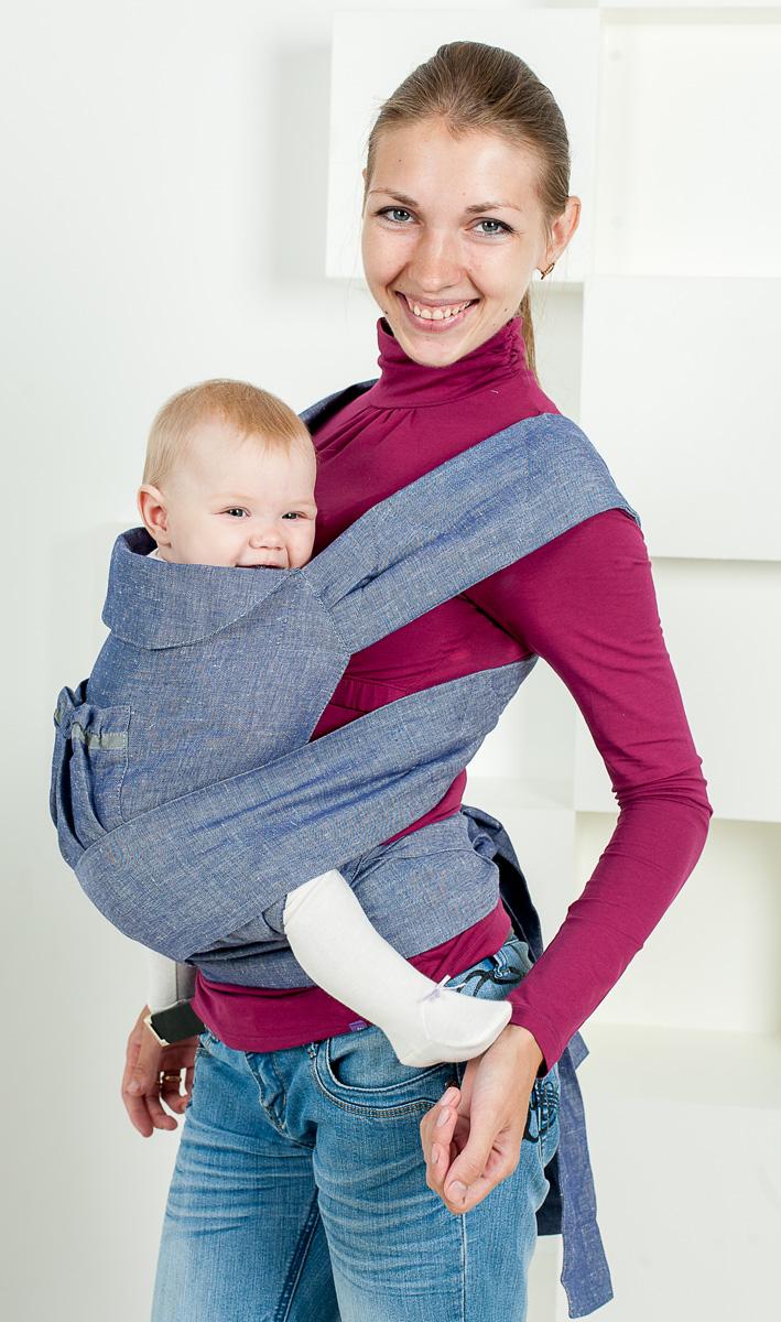 Мамарада Слинг Лондон размер 42-528003Май-слинг ТМ МАМАРАДА подходит для ношения детей спереди и на спине, с рождения и до того, пока родители еще могут носить своего ребенка. Слинг выполнен из 100% льна. Ткань двойного умягчения лён - это экологичность, чистота, комфорт, престиж, символ благополучия и здоровья! Лен - это ткань 21-ого века - современность, качество и природная чистота! Ткани изо льна отличает природная чистота и экологичность, что высоко ценится сейчас во всем мире и подтверждено международным экологическим сертификатом Экотекс. Лямки май-слинга продублированы холофиллом, за счет чего слинг мяггко лежит на плечах. Май-слинг с подголовником ТМ МАМАРАДА подходит для ношения детей спереди и на спине, с рождения и до того, пока родители еще могут носить своего ребенка. Спереди слинга кармашек. Ребенку в май-слинге ТМ МАМАРАДА комфортно. За счет того, что спинка май-слинга мягко, но плотно прижимает ребенка к родителю, а перекрестие от лямок на спине у ребенка дополнительно...