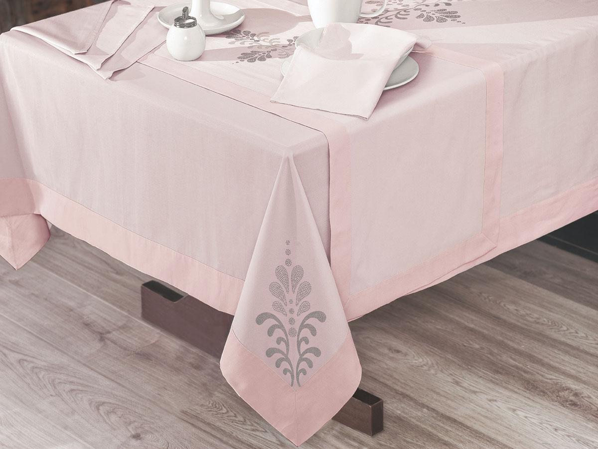 Скатерть Issimo Home Boleno, прямоугльная, 160 x 300 см. 49104910Скатерти ISSIMO - это настоящий шедевр текстильной индустрии! Мягкие, переливающиеся оттенки, разнообразные варианты жаккарда, невероятно износоустойчивые и легкие в уходе ткани - все это позволит скатертям стать Вашим незаменимым помощником на кухне! Они не только украсят любую кухню или гостиную, но и станут прекрасным подарком на любые случаи жизни!