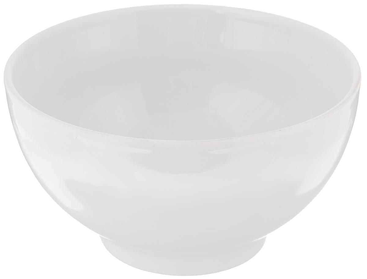 Пиала Белье, 500 мл0С0653Пиала Белье изготовлена из высококачественного фарфора. Изделие прекрасно подойдет для подачи салата или мороженого. Благодаря изысканному дизайну, такая пиала станет бесспорным украшением вашего стола. Она дополнит коллекцию кухонной посуды и будет служить долгие годы. Диаметр пиалы по верхнему краю: 13 см. Диаметр основания: 6 см. Высота пиалы: 7,3 см.