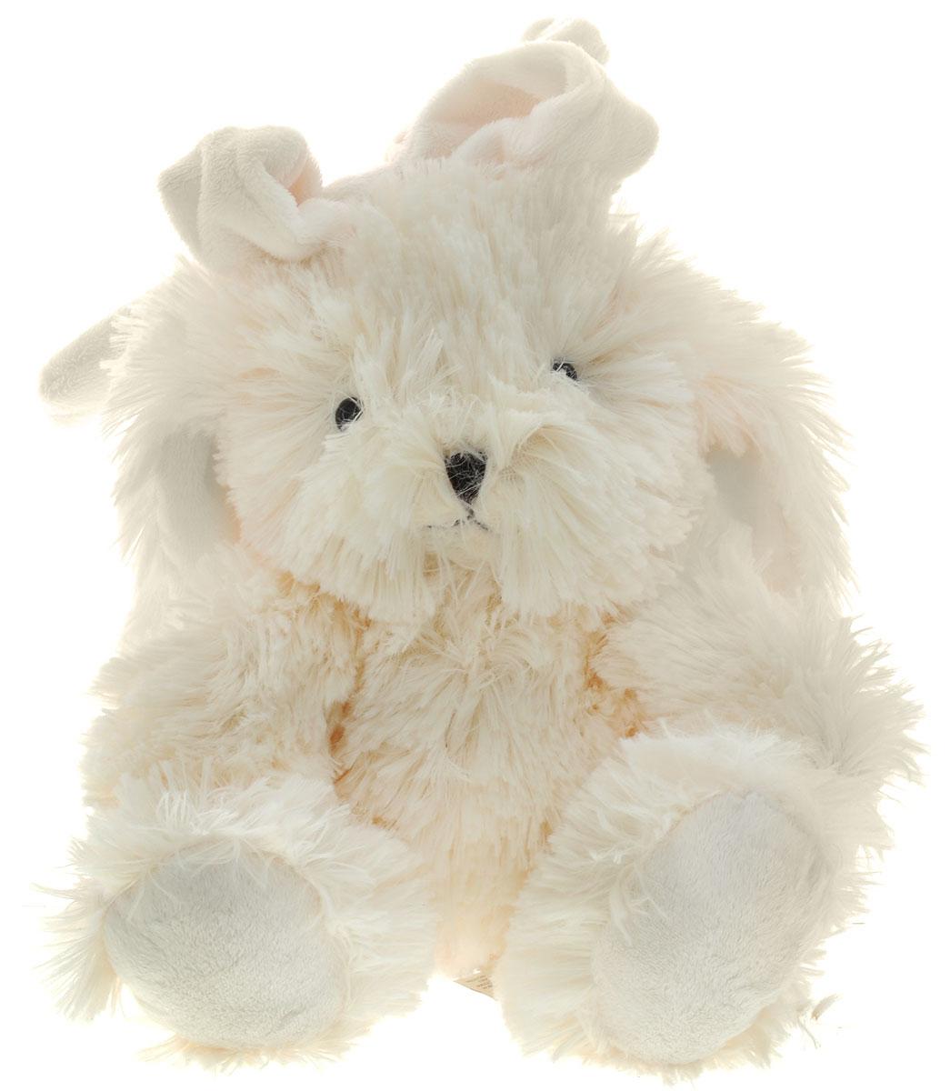Soomo Мягкая игрушка Заяц Лута 21 смKA3530-1/8Игрушка Soomo Заяц Лута, выполненная в виде медвежонка с коричневым бантиком на шее, очарует не только ребенка, но и взрослого. Игрушка изготовлена из искусственного меха и трикотажных материалов с набивкой из 100 % синтепона. Мягкая игрушка Soomo Заяц Лута поможет любому человеку выразить свои чувства и преподнести незабываемый, оригинальный подарок своим близким и любимым.