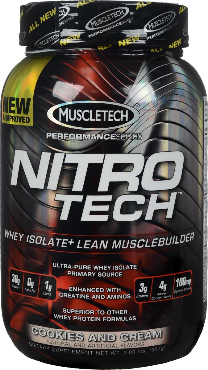 Протеин MuscleTech