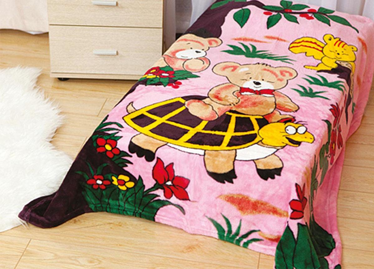 Одеяла с рисунками