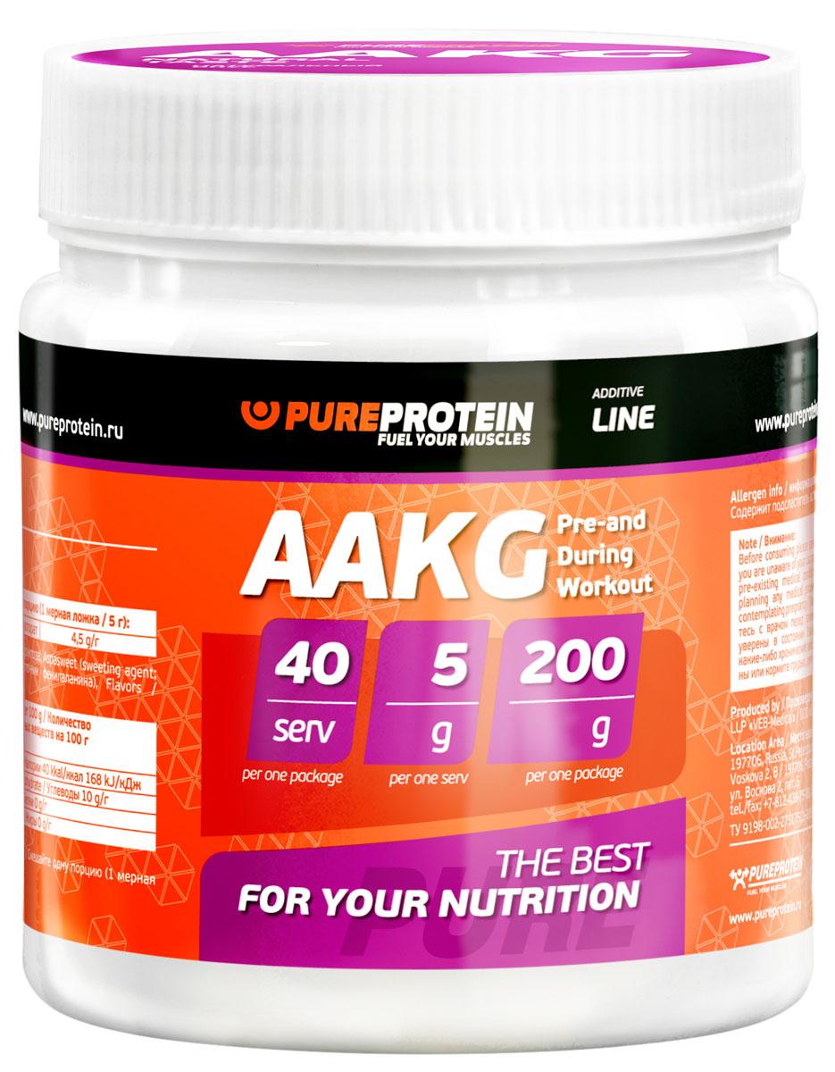 Аргинин PureProtein