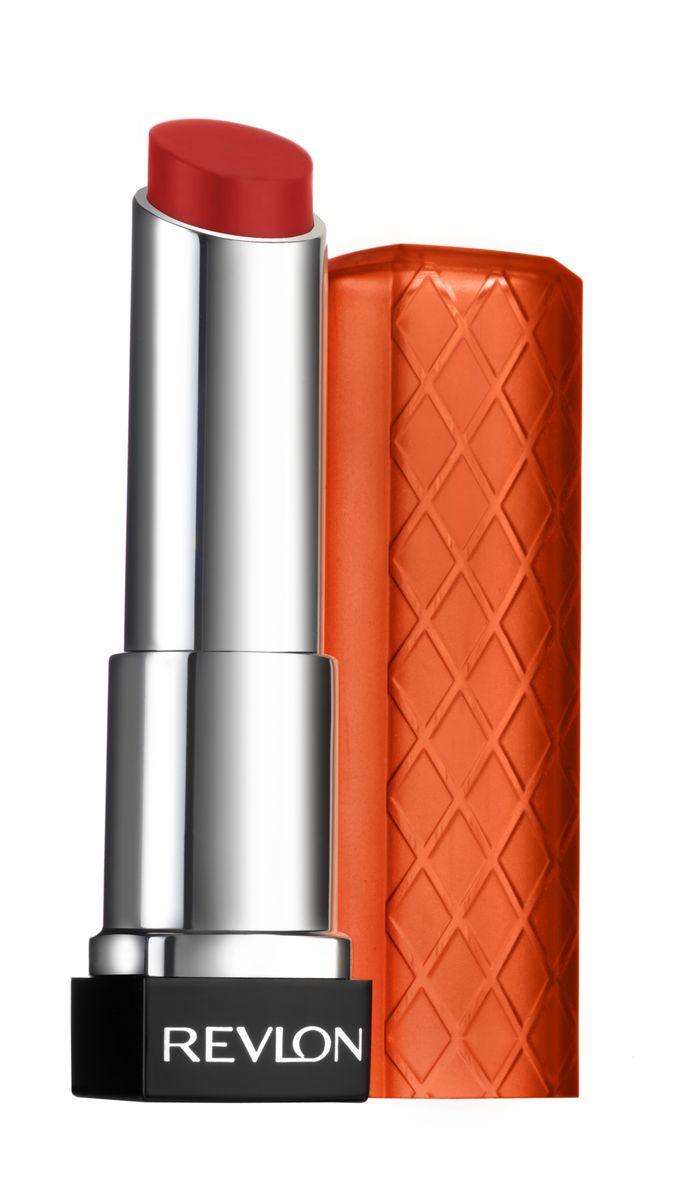 Revlon Помада для Губ Colorburst Lip Butter Candy apple 035 22 г7206269035Colorburst Lip Butter - для мягких губ и неотразимого цвета! ColorBurst Lip Butters обеспечивает глубокое увлажнение и придает губам блестящий, свежий оттенок без липкого эффекта.