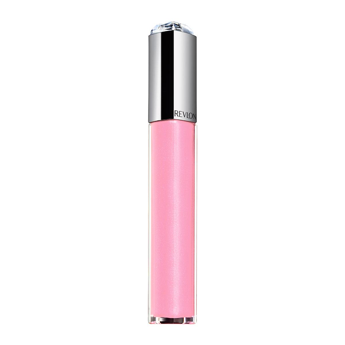Revlon Помада-блеск для Губ Ultra Hd Lip Lacquer Pink diamond 525 5,9 мл7210464015Придайте своим губам сияние с Revlon Ultra HD Lip Lacquer. Инновационная лаковая формула дарит вашим губам глубокий, насыщенный цвет без утяжеления. Блеск-лак для губ с тонкой текстурой, не насыщенной восками. Легкая формула обогощена маслами кокоса и манго. Супер-пигментирован! Плотность покрытия тонкое без ощущения липкости. Насыщенная яркая палитра для создания разных образов: от естественного дневного до вечернего макияжей. Устойчивый результат. Насыщенный, сияющий цвет визуально увеличивающий объем.