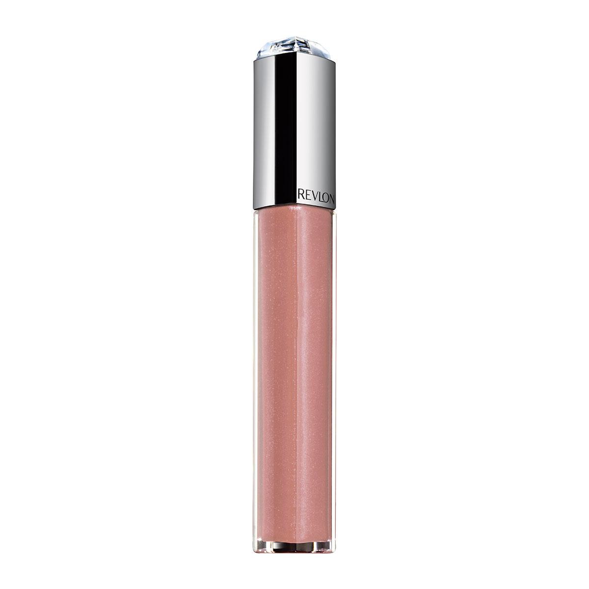 Revlon Помада-блеск для Губ Ultra Hd Lip Lacquer Smoky topaz 570 5, 9 мл