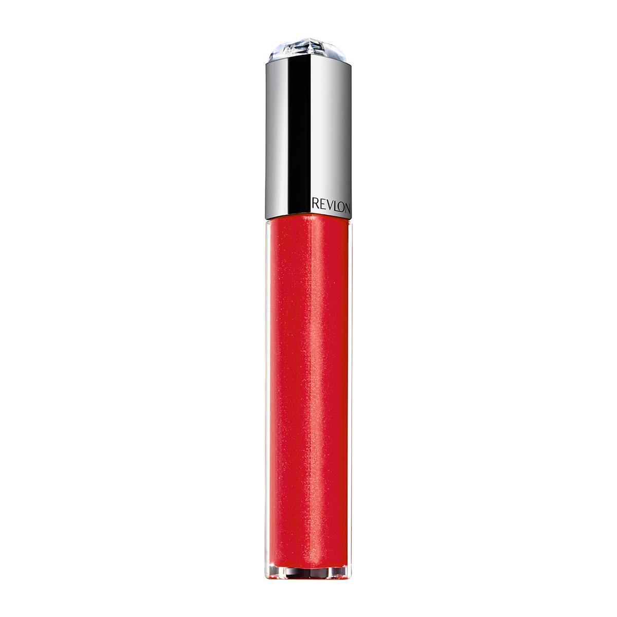 Revlon Помада-блеск для Губ Ultra Hd Lip Lacquer Strawberry topaz 535 5,9 мл7210464050Придайте своим губам сияние с Revlon Ultra HD Lip Lacquer. Инновационная лаковая формула дарит вашим губам глубокий, насыщенный цвет без утяжеления. Блеск-лак для губ с тонкой текстурой, не насыщенной восками. Легкая формула обогощена маслами кокоса и манго. Супер-пигментирован! Плотность покрытия тонкое без ощущения липкости. Насыщенная яркая палитра для создания разных образов: от естественного дневного до вечернего макияжей. Устойчивый результат. Насыщенный, сияющий цвет визуально увеличивающий объем.