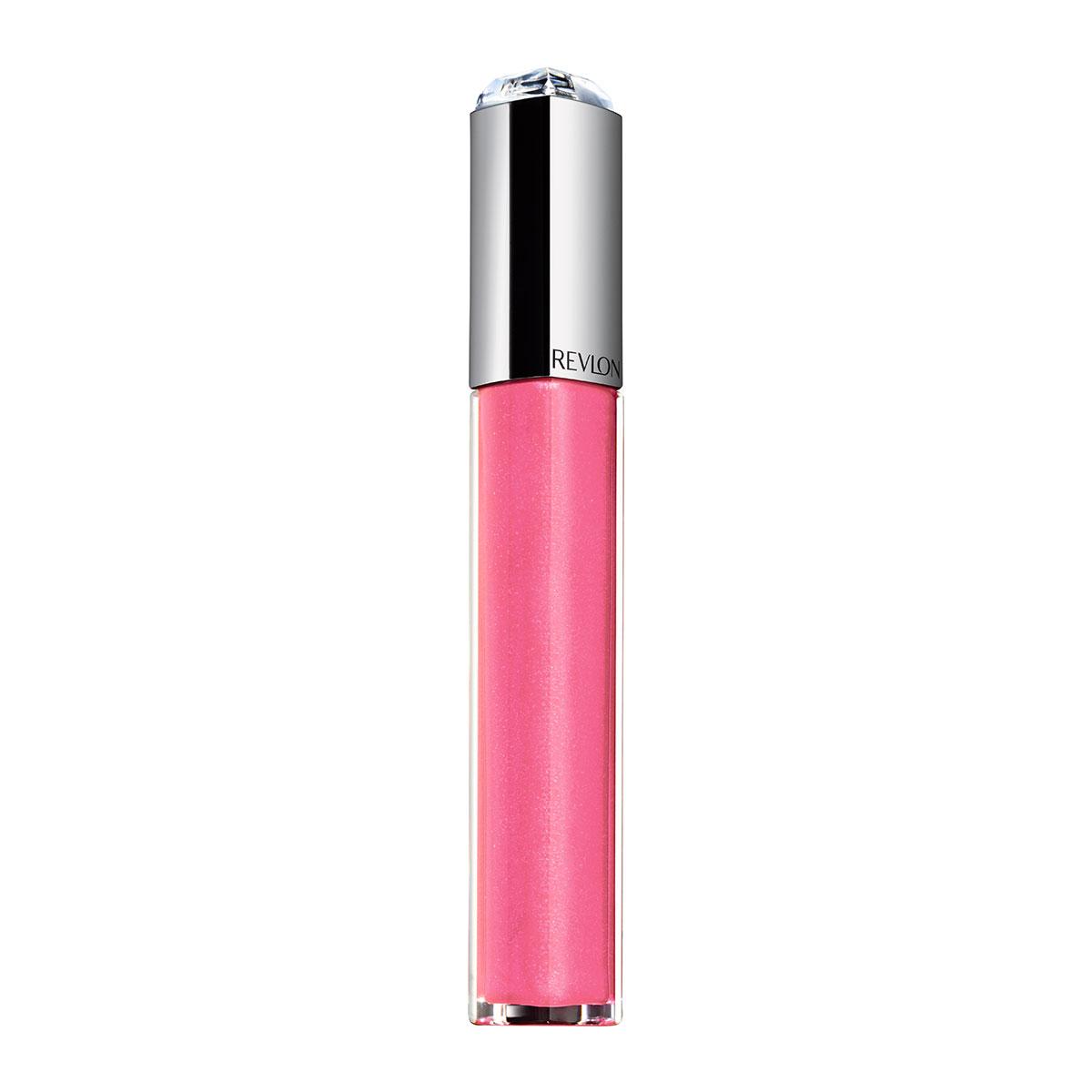 Revlon Помада-блеск для Губ Ultra Hd Lip Lacquer Pink sapphire 520 5,9 мл7210464060Придайте своим губам сияние с Revlon Ultra HD Lip Lacquer. Инновационная лаковая формула дарит вашим губам глубокий, насыщенный цвет без утяжеления. Блеск-лак для губ с тонкой текстурой, не насыщенной восками. Легкая формула обогощена маслами кокоса и манго. Супер-пигментирован! Плотность покрытия тонкое без ощущения липкости. Насыщенная яркая палитра для создания разных образов: от естественного дневного до вечернего макияжей. Устойчивый результат. Насыщенный, сияющий цвет визуально увеличивающий объем.