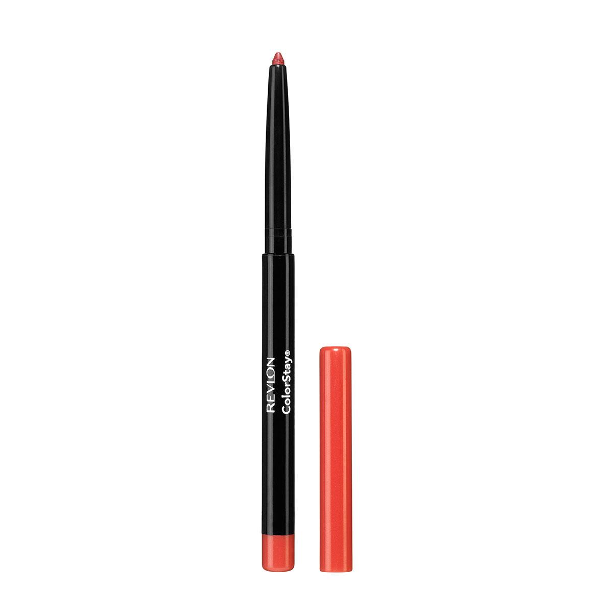 Revlon Карандаш для Губ Colorstay Lip Liner Pink 10 5 г7212706010Контурный карандаш для губ ColorStay создан на основе уникальной технологии SoftFlex, которая предупреждает растекание или смазывание губной помады. Карандаш обладает мягкой текстурой и позволяет быстро прорисовать желаемый контур. В корпусе карандаша встроена точилка.